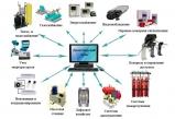 Интеграция инженерных систем