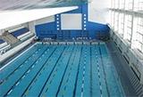 Вентиляция и осушение бассейнов
