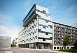 Вентиляция административных зданий