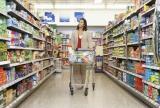 Вентиляция супермаркета
