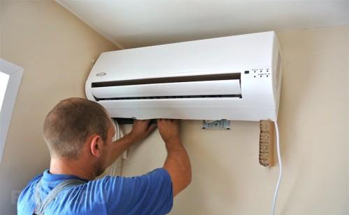 Установка кондиционера воздух установка кондиционера pioneer