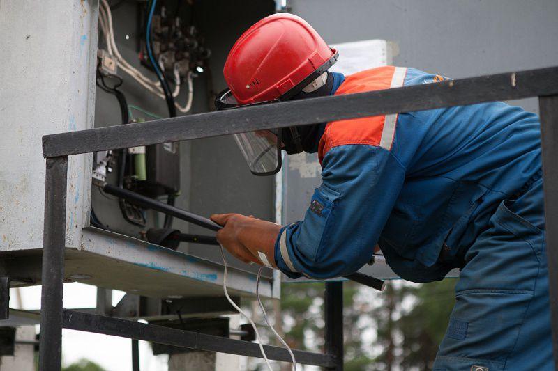 Текущий, плановый и капитальный ремонт электрооборудования