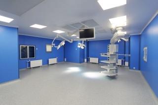 Отопление больницы